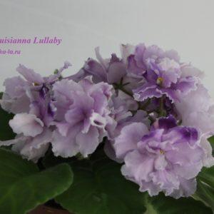 Louisiana Lullaby (Sorano)