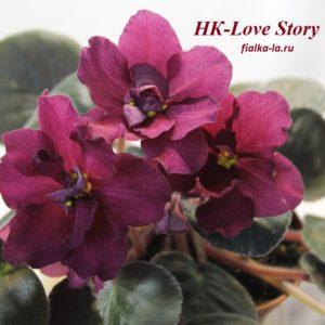 НК-Love Story (Козак Н.)