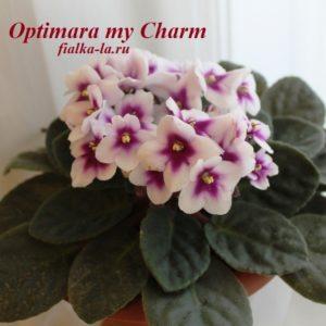 Optimara My Charm