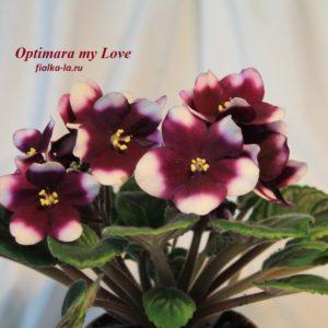 Optimara My Love