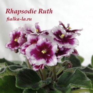 Rhapsodie Ruth (Holtkamp)