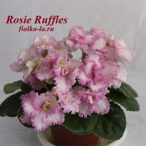 Rosie Ruffle (Harrington)