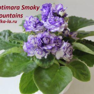 Optimara Smocky Mountain